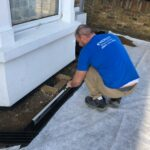 Everest Drives & Patios Ltd Drainage